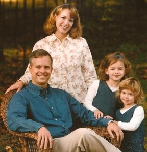 Blumer Family